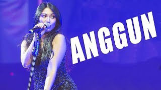 Video Anggun - daf BAMA MUSIC AWARDS 2017 MP3, 3GP, MP4, WEBM, AVI, FLV November 2018