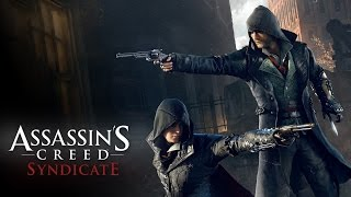 Nonton Assassin S Creed Syndicate  The Movie  Film Subtitle Indonesia Streaming Movie Download