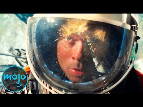 Ad Astra Ending Explained