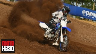 2. All-new 2020 Yamaha YZ450F ridden and rated