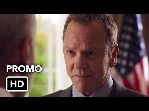 "Designated Survivor 2x07 Promo ""Family Ties"" (HD) Season 2 Episode 7 Promo"