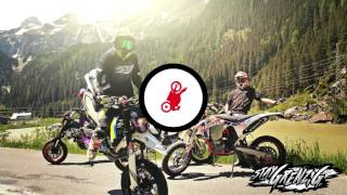 Dj Khaled & Kat Dahlia - Helen Keller (Querly Supermoto vs. Enduro #4 - Until the limit 2016)