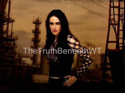 Tekst piosenki Within Temptation - The gatekeeper po polsku