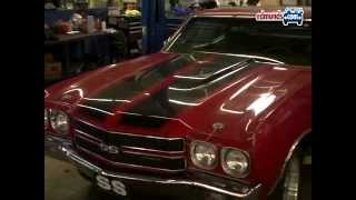 Nonton Fast & Furious 4: Chevy Chevelle SS 454 | Edmunds.com Film Subtitle Indonesia Streaming Movie Download