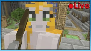 Minecraft - Battle Mini-game - • Live