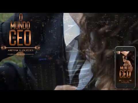 O Mundo do CEO - Aretha V. Guedes (Booktrailer)