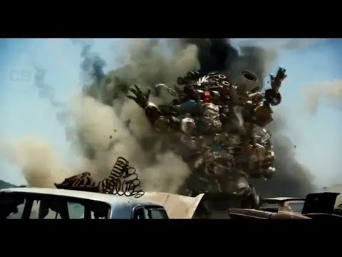 Transformers: The Last Knight (TV Spot 'Wreck-Gar')