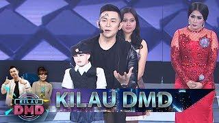 Download Video Bikin Merinding! Boneka Chucky Beraksi, Ruben Onsu Sampai Ketakutan  - Kilau DMD (15/3) MP3 3GP MP4