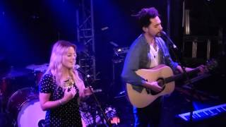 Islands In The Stream - The Shires - The Thekla - 7 November 2014