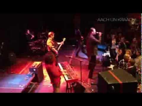 Aach un Kraach — Dat es Kölle — Live am 30.11.2013 im LOSS MER SINGE Finale