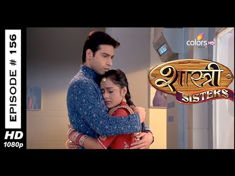 Shastri Sisters [Precap Promo] 720p 20th January 2