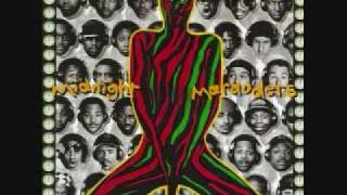 God Lives Through A Tribe Called Quest