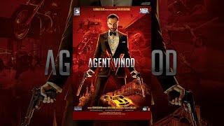 Nonton Agent Vinod Film Subtitle Indonesia Streaming Movie Download
