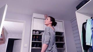 Nonton Nieuwe opbergbakken voor de kledingkamer | Vloggloss 876 Film Subtitle Indonesia Streaming Movie Download