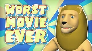 Video What the HELL is Joshua and the Promised Land? (The WORST Animated Movie Ever) MP3, 3GP, MP4, WEBM, AVI, FLV Januari 2019
