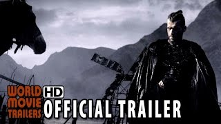 Nonton Sword Of Vengeance Official Trailer  1  2015    Action Movie Hd Film Subtitle Indonesia Streaming Movie Download