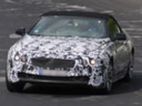 Spy video: 2011 BMW 6 Series