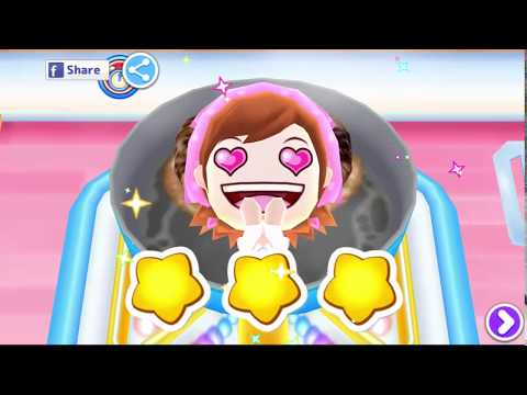 Cooking Mama Let's Cook | Gameplay HD | Cooking Games For Kids | Learn How To Cook Yummy Food