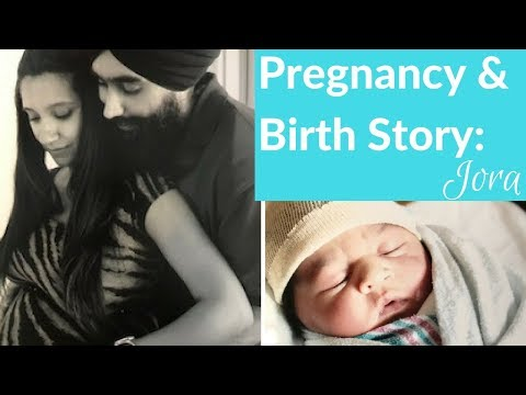 MY PREGNANCY & BIRTH STORY | STORY TIME | MOM BOSS OF 3