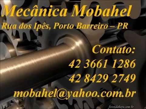 Mecânica Mobahel - Manutenção agrícola e pesada - Porto Barreiro -PR