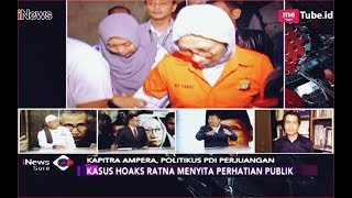 Video Kapitra Ampera: Amien Rais Bisa Dipidana Jika Tak Penuhi Panggilan Polisi - iNews Sore 09/10 MP3, 3GP, MP4, WEBM, AVI, FLV Oktober 2018