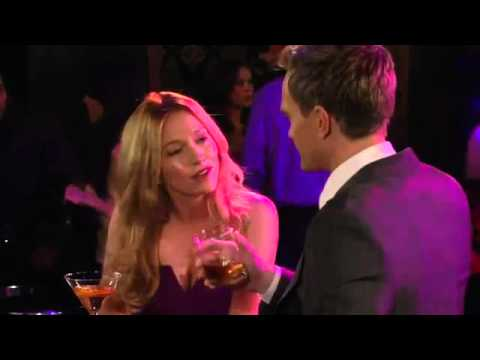 How I Met Your Mother 7.16 Clip