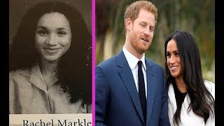 Video The dark past of Meghan Markle, before she was famous MP3, 3GP, MP4, WEBM, AVI, FLV April 2018