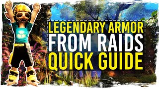 ✘ Complete Guide to Legendary Amor - Raiding, Collections, Provisioners, Crafting / Use following timestamps for easier navigation: ✘⏰ 0:41 Raiding⏰ 2:15 Legendary Insights⏰ 2:48 Envoy Armor - Collection 1⏰ 9:05 Envoy Armor - Collection 2⏰ 12:20 Faction Provisioners⏰ 15:14 Crafting✘ Links Mentioned in the Guide: ✘★ Armor Showcase: https://goo.gl/bKBXRF★ My Raid Guides: https://goo.gl/o16VV5★ Metabattle: https://goo.gl/tbZDty★ qT Raid Builds: https://goo.gl/Lvc5UD★ Verdant Brink Farm: https://goo.gl/3li4G7★ Auric Basin Farm: https://goo.gl/jHwvjz★ Tangled Depths Farm: https://goo.gl/erNz1d★ Dragon's Stand Farm: https://goo.gl/azp8REFollowing links will support my channel if you use them:★ Buy Guild Wars 2: Heart of Thorns: http://guildwars2.go2cloud.org/aff_c?offer_id=6&aff_id=306★ Play for FREE: http://guildwars2.go2cloud.org/aff_c?offer_id=19&aff_id=306With the support of ArenaNet.★ WEBPAGE: http://www.tekkitsworkshop.net★ FACEBOOK: http://www.facebook.com/TekkitsWorkshop★ TWITTER: http://www.twitter.com/TekkitsWorkshop★ SUBSCRIBE! http://goo.gl/8pmdoL♫ Intro: TheFatRat - Monody - http://goo.gl/cwQrxy♫ Outro: TheFatRat - Windfall - http://goo.gl/D4eG33♫ Background: Misael Gauna - Paradise - https://goo.gl/p25jIJ