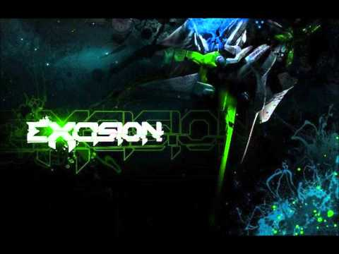 Excision - Boom (feat. Datsik) - HQ