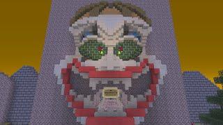 Minecraft Xbox - Mischief Mansion - Hunger Games