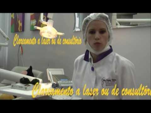 Momento Saúde Specialité - Clareamento dentário