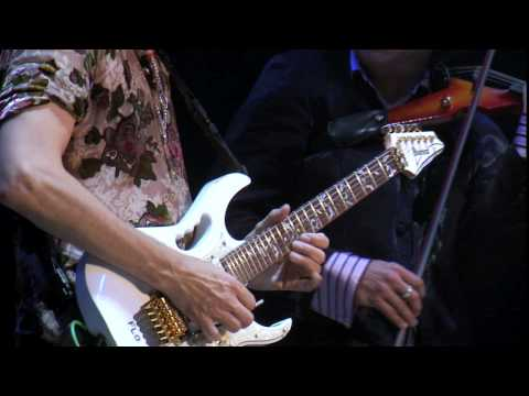Steve Vai - The Crying Machine (2012) (HD 720p)