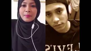 Video ku tak akan bersuara cover by khai bahar & sitinordiana MP3, 3GP, MP4, WEBM, AVI, FLV Januari 2019