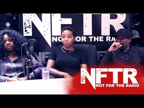 Girls turned away from Dstrkt  for being 'too dark' and 'overweight' tell all [NFTR]
