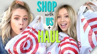 Shop With Me TARGET + Ulta HAUL by Eleventh Gorgeous
