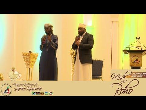 Video Misk ya Roho | Nasheed | Mama | AbuThaqib,Jaafar Mponda download in MP3, 3GP, MP4, WEBM, AVI, FLV January 2017