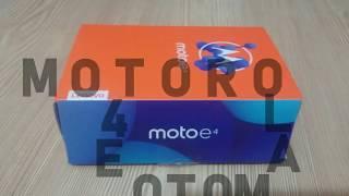 MOTOROLA MOTO E4 İNCELEME VE ÖZELLİKLERİ | LENOVO MOTO E4 #İnceleme Videosu