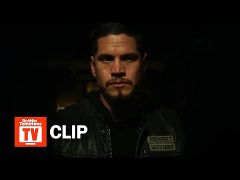 Mayans M.C. S02 E10 Clip | 'EZ Becomes a Mayan' | Rotten Tomatoes TV
