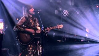 First Aid Kit - Love Interruption (Jack White Cover for 6 Music Live at Maida Vale)
