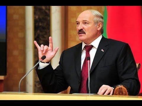 Лукашенко сказал всё, что он думает о жителях Западной Украины\u200d