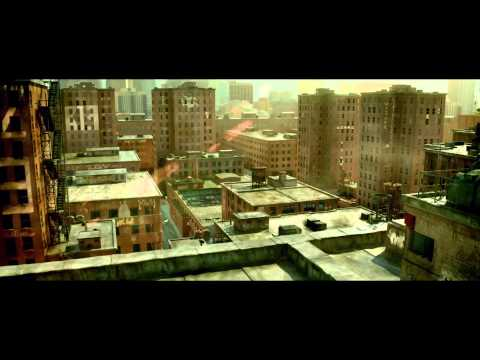 Brick Mansions (International Trailer)