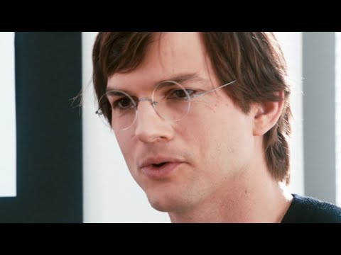film trailer - Steve Jobs Movie Trailer 2013 - Official trailer in HD 1080p - starring Ashton Kutcher, Dermot Mulroney, Josh Gad, Lukas Haas - directed by Joshua Michael St...