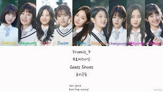 Nonton Fromis 9                     Glass Shoes               Han Rom Eng  Lyrics Film Subtitle Indonesia Streaming Movie Download