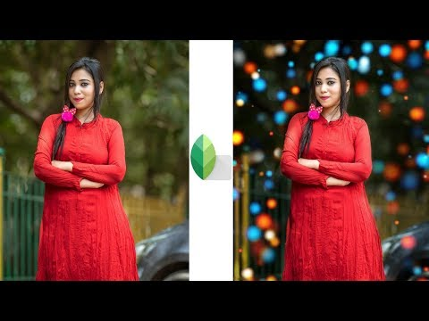 Video Snapseed Bokeh Effect Editing Tricks | Bokeh Background Effect | Snapseed New Editing Tutorial download in MP3, 3GP, MP4, WEBM, AVI, FLV January 2017