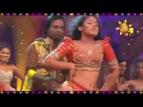 Video සඳනි ප්රනාන්දු සරාගී නර්තනය (Sandani Fernando Hot Dance with Rahal) download in MP3, 3GP, MP4, WEBM, AVI, FLV January 2017