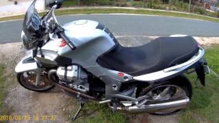 9. Moto Guzzi Breva V 850 2
