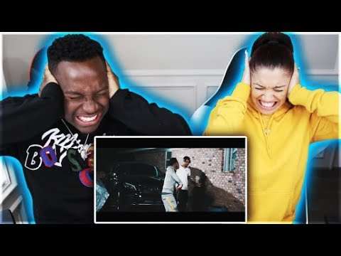 Video YoungBoy Never Broke Again - Genie (Official Video) Reaction! download in MP3, 3GP, MP4, WEBM, AVI, FLV January 2017