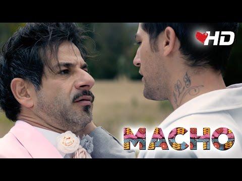 MACHO - Trailer oficial - estreno en noviembre