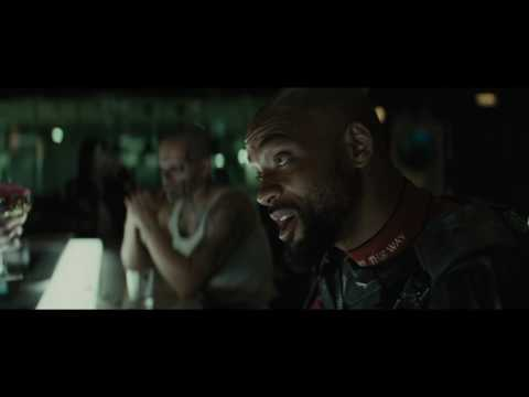 Suicide Squad (Clip 'We Almost Pulled It Off')