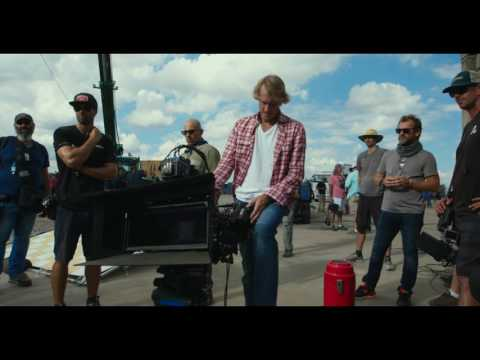 IMAX Behind the Frame Featurette | Transformers: The Last Knight